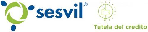 Logo Sesvil con RC